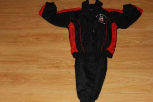 West Hatch PE Tracksuit